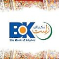 The Bank of Khyber logo