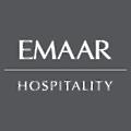 Emaar Hospitality Group logo