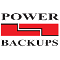 Power BackUPS and Solutions logo