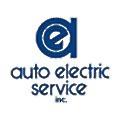 Auto Electric Service logo