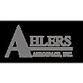Ahlers Aerospace logo