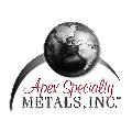 Apex Specialty Metals logo