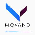 Movano logo