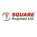 Square Hospitals logo