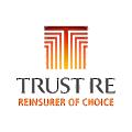 Trust Re logo