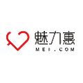 Glamour Sales Mei.com logo