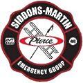 Siddons-Martin Emergency logo