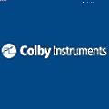 Colby Instruments logo