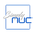 Simply NUC logo