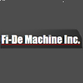 FI-De Machine logo