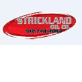 Strickland Oil