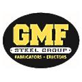 GMF Steel logo