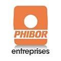 PHIBOR Entreprises logo