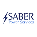 Saber Power Services logo
