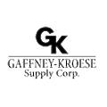 Gaffney-Kroese Supply logo