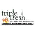 Triple Fresh logo