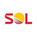 SOL Baltics logo
