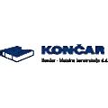 Konсar Steel Structures logo