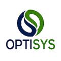 Optisys logo