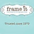 Frame It logo