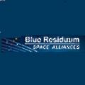 Blue Residuum Space Alliances logo