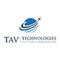 TAV Technologies logo