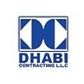 Dhabi Contracting logo