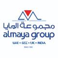 Al Maya Group logo
