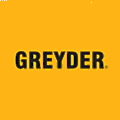 Greyder logo