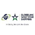 Globelink West Star Shipping logo