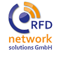 RFD network solutions logo