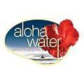 Aloha Water logo