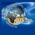 Strategic Analysis Enterprises logo