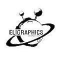 Eligraphics Studio logo