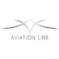 Aviation Link logo