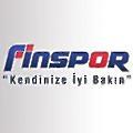 Finspor logo