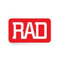 RAD USA logo