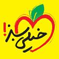 KheiliSabz logo