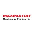 Maximator logo