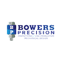 Bowers Precision logo