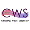 Coupling Wave Solutions logo