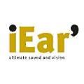 iEar ' logo