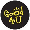 Good4u logo