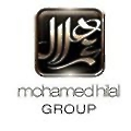 Mohamed Hilal Group logo