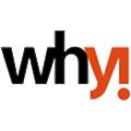 why! open computing logo
