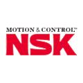 NSK Korea logo
