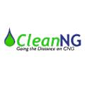 CleanNG logo