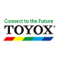 Toyox logo