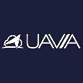 Uavia logo