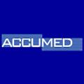 Accumed logo
